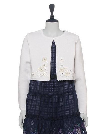 アナスイミニ 卒園式 入園式 入学式 フォーマル服 2020