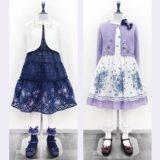 【アナスイミニ】 ANNA SUI mini 卒業式・入学式フォーマルファッション2021そろいました!